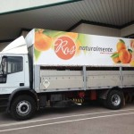 Toldos para camiones en Castellón