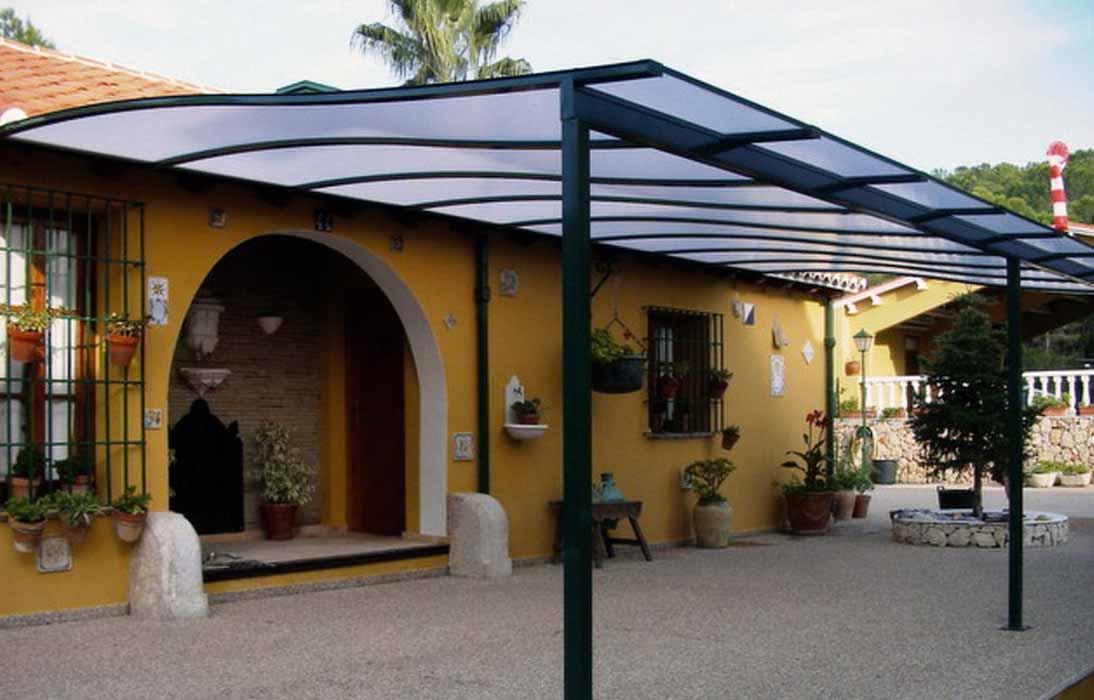 Techos Para Terrazas Aticos Y Patios Castellon Y Valencia Toldos - Tejados-para-terrazas